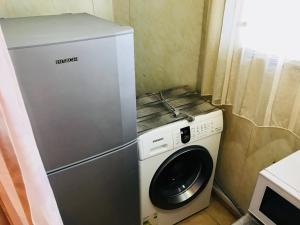 Ванная комната в Maia's Apartment