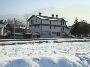 Guest House Spasevi