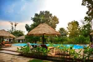 Villa Kep Resort - Adult only