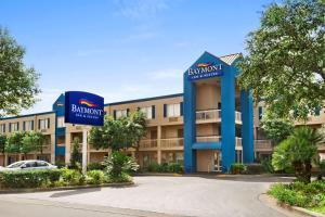 baymont inn suites gainesville fl. Black Bedroom Furniture Sets. Home Design Ideas