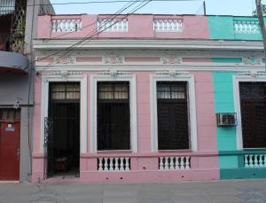 Casa Colonial Ural