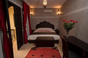 Riad Rose Du Desert