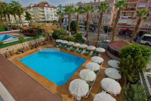 HMA Hotel & Suites