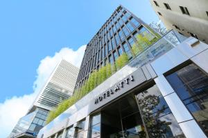 Hotel Atti Seongsu