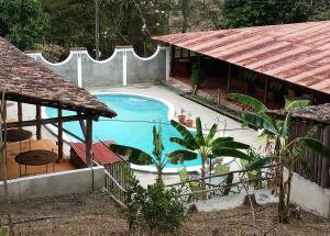 Casa La Comarca