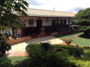 Villa Liliana Lodge Mesa de los Santos
