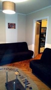 Prostor za sedenje u objektu Tamara