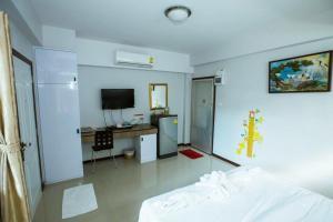 Thanapon Hotel