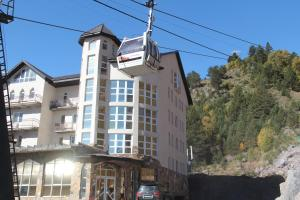 Hotel Shaherezada