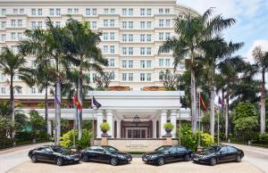 ★★★★★ Park Hyatt Saigon, Ho Chi Minh City, Vietnam