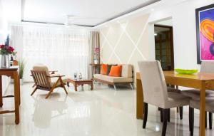 Apartamento Chagon I