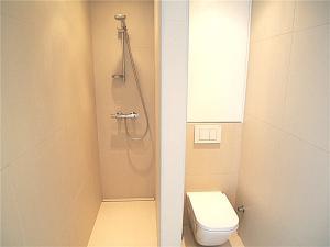 A bathroom at Costa Natura 602