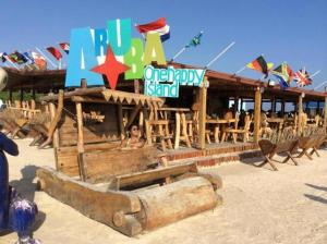 Baby Beach Guesthouse 2