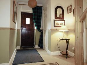 Ein Badezimmer in der Unterkunft Old Stable Cottage