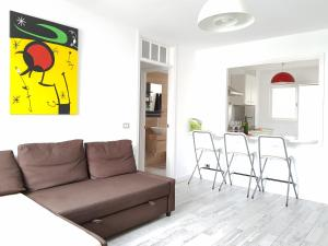 Apartamento Playa Agaete