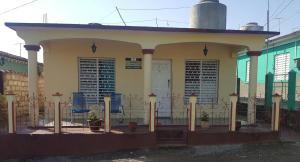Casa Dr Noel Y Lila
