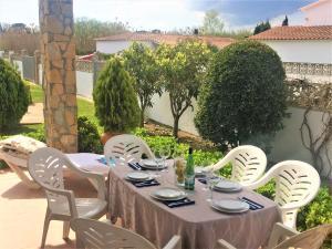 Villa Montserrat 1