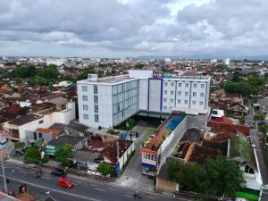 Hotels Wirobrajan
