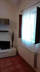Een TV en/of entertainmentcenter bij Juventus Stadium - comfort e relax
