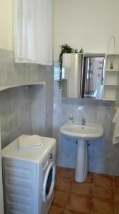Een badkamer bij Juventus Stadium - comfort e relax