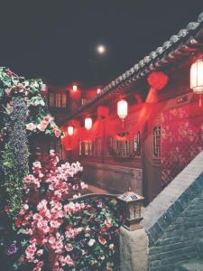Fragrance of Flowers Hostel