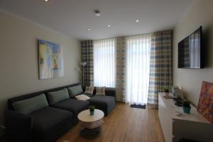 Apartment ferienwohnung in warnem nde germany for Warnemunde appartements