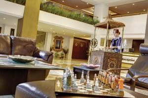 Susuzlu Atlantis Hotel