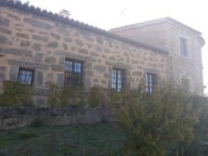 Casa Rural de Benjamin Palencia