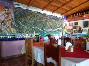 Rancho Cabañas San Isidro