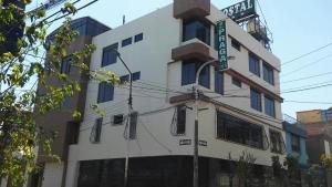 Hostal Praga Inn