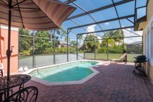 A piscina em ou perto de Pompano Beach Townhome #49851 Townhouse