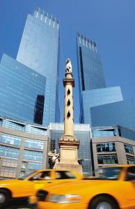 Hotel Mandarin Oriental New York City Ny