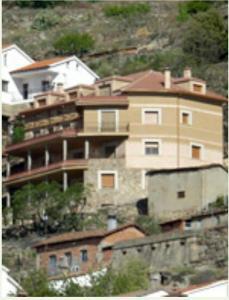 Apartamento Rural Los Adobes II