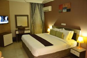 Serendib Hotels