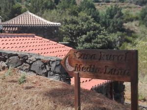 Casa Rural Media Luna