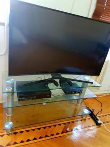 Телевизор и/или развлекательный центр в Дом