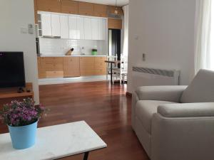 Soho Luxury Apartment