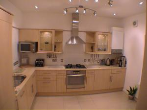 (Earle House Serviced Apartments)