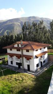 Lodge Acopampa Inn