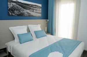 R sidence vacances bleues les coteaux de jonzac jonzac for Appart hotel jonzac