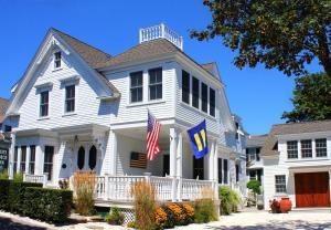 White Porch Inn