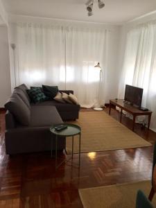 A seating area at Casa de Regalo I