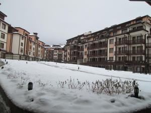 Downtown Alexander Services Apartments