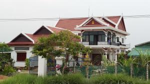Villa Banteay Srei