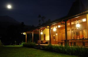 Ipienk Resort Tawamangu