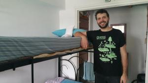 Hostal Nilda Backpackers