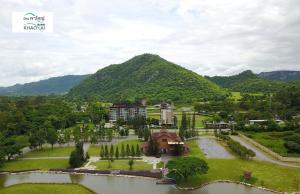 Bann Khao Yai, Khao Yai National Park