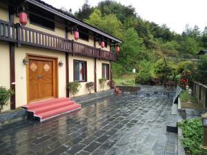 Yangjiajie Linyun Inn