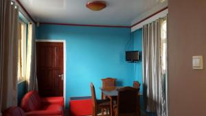 Splendora Apartment