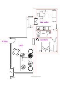 Apartamentos Altikarra (Undiano) – oppdaterte priser for 2019